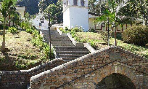 Rincón Payanés. Popayán, Colombia.