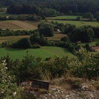 Ausblick am Hartenfels