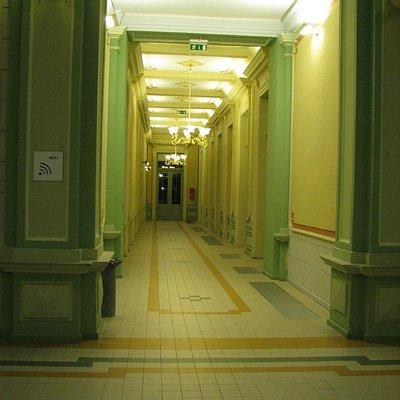 Dworzec PKP Przemyśł