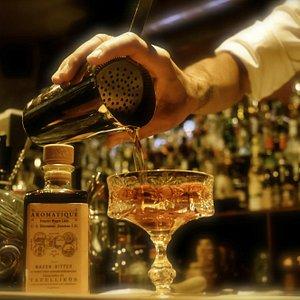 enjoy a drink @ Tales Bar