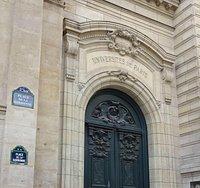 Place Sorbone