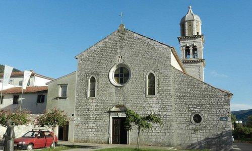 Chiesa e convento SAn Francesco