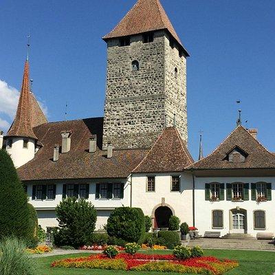 Spiez Schloss