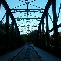 puente colgante 2015