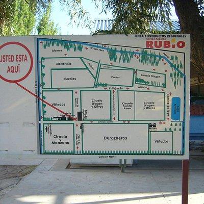 Productos Regionales Carlos Alberto Rubio, Febrero 2009