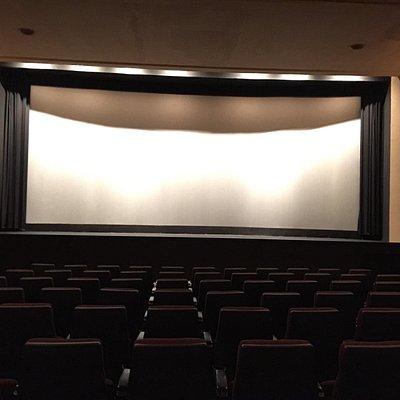 Roseway Theater