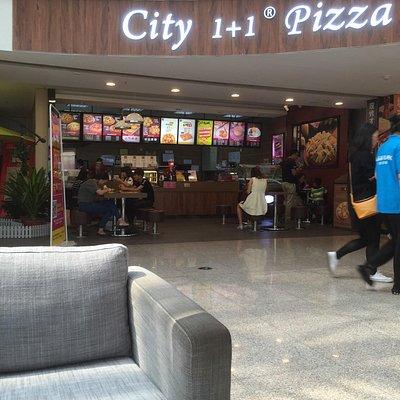 good pizza 😄
