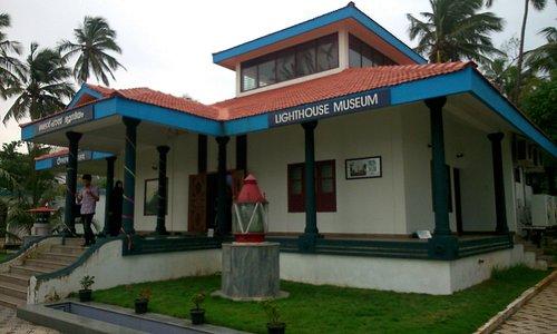 light house museum