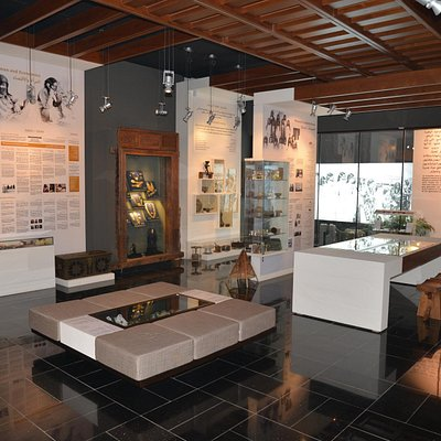 Women Museum Permanent exhibition