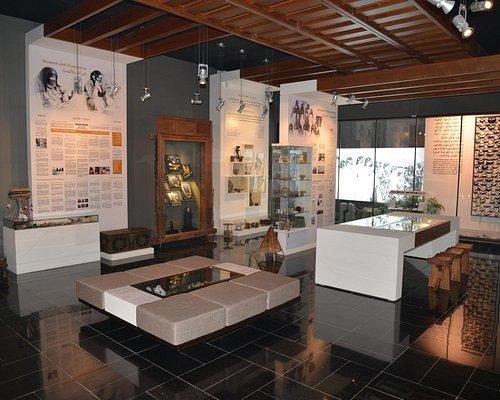 Women Museum Permanent exhibition