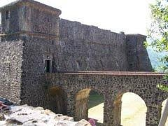 fortezza della Brunella (Aulla)