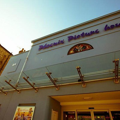 Your favourite local cinema based in the heart of Jericho.