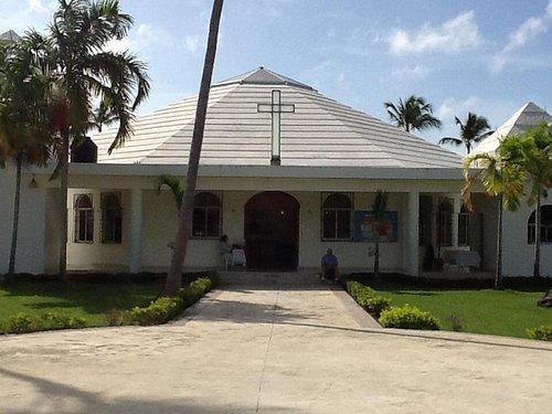 Beautiful Little church