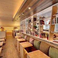 Interior design by talented Ukrainian architects