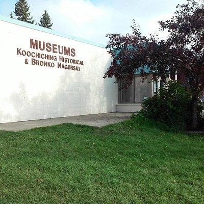 Koochiching Museum