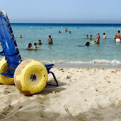 spiaggia stupenda