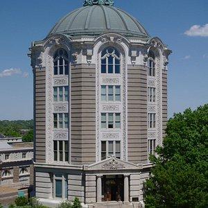 City Hall, University City