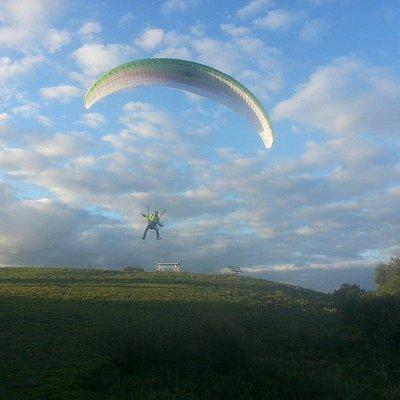 Newcastle Paragliding