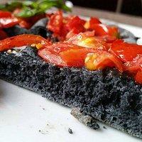 Novità: Pizza Nera