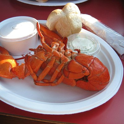 The Lobster feast