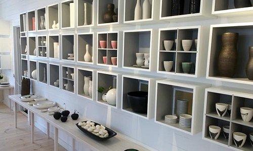 Engelskmannsbrygga (negocio de cerámicas y vidrio)