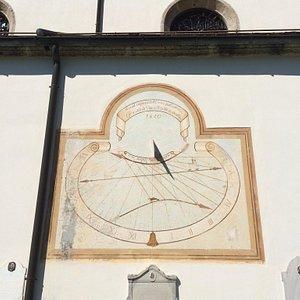 Pieve di Santa Maria Annunziata