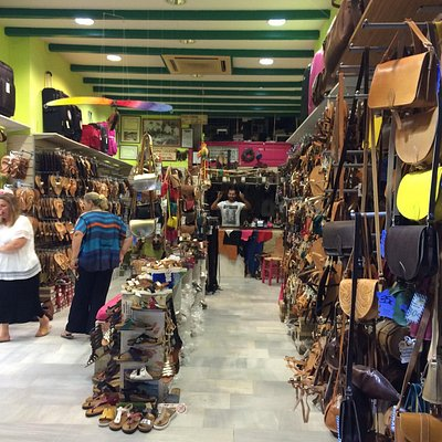 Pagonis Leather Center