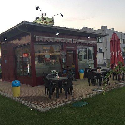 Café Meucci