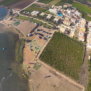 sicily kite park