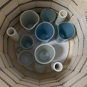 Our porcelain