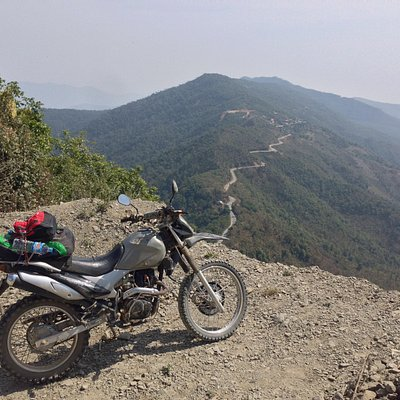 Upper Chin State