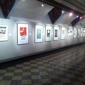 Monza Galleria Civica