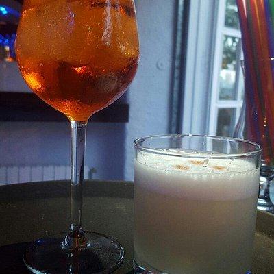 Una petita varietat dels cocktails que fem!