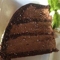 Dome Cake