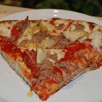 pizza fantastica!!!!!