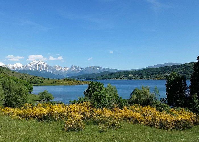 Lago di Scandarello