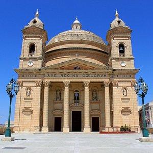 Mġarr Parish Church