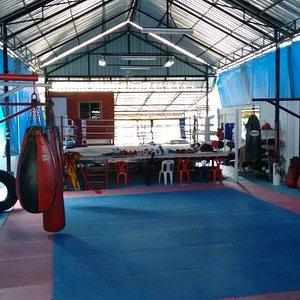 Bangtong Gym