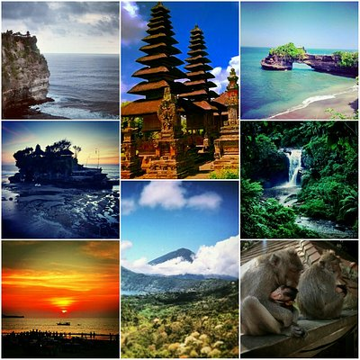 Bali tours driver guide - Best of Bali