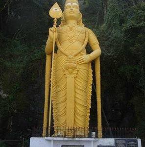 Elk Hill Murugan Temple
