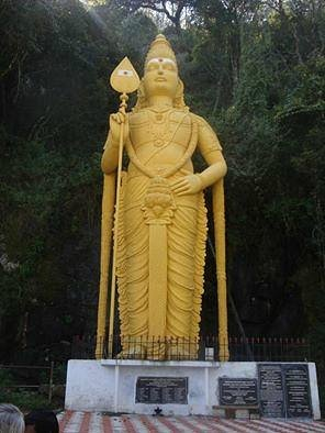 Elk Hill Murugan Temple