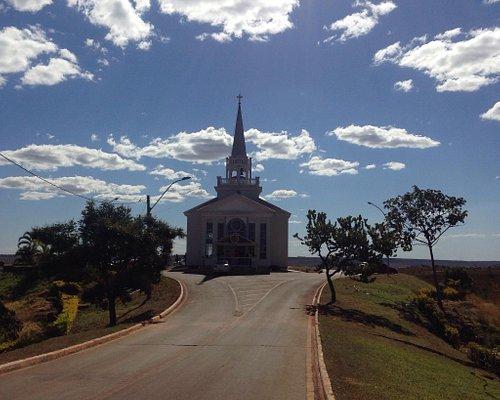 Capela São Francisco de Assis