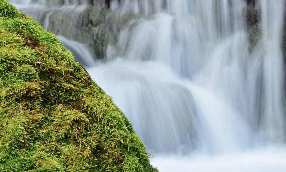 Intermittent Falls