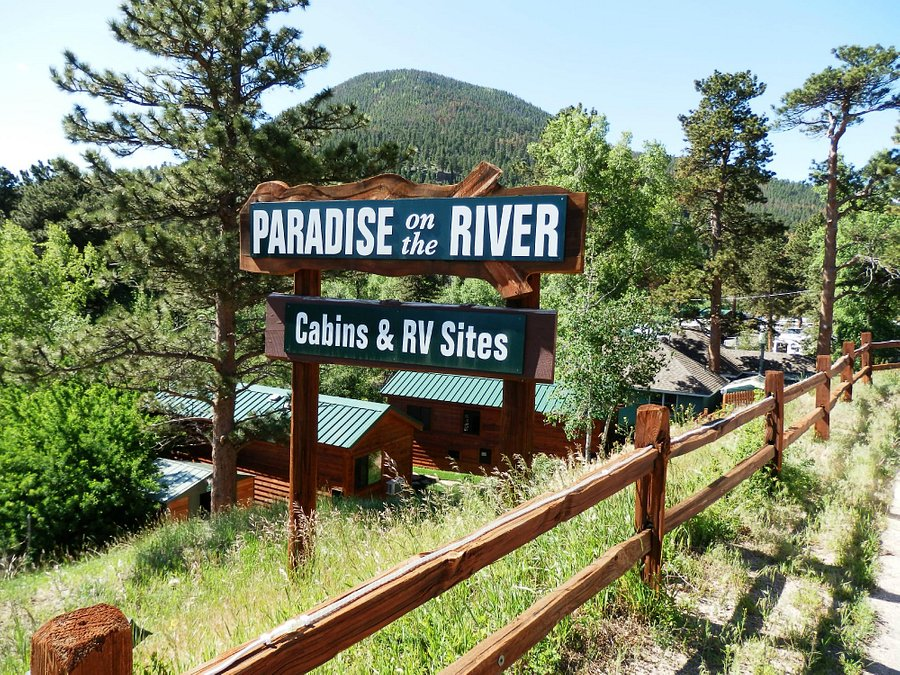 PARADISE ON THE RIVER - Updated 2021 Prices & Campground Reviews (Estes  Park, CO) - Tripadvisor