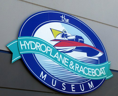 Hydroplane and Racing Museum, Kent, WA