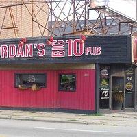 Jordans Big 10