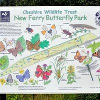 New Ferry Butterfly Park