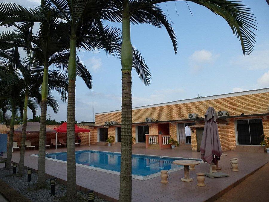 Site- uri gratuite de dating Abidjan)