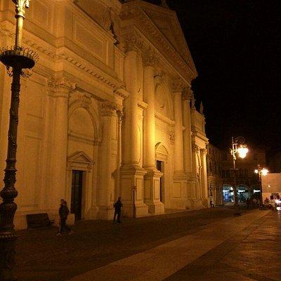 Piazza Liberta