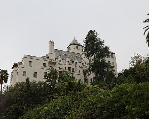 Chateau Mormont